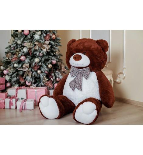Плюшевый мишка Тедди на подарок