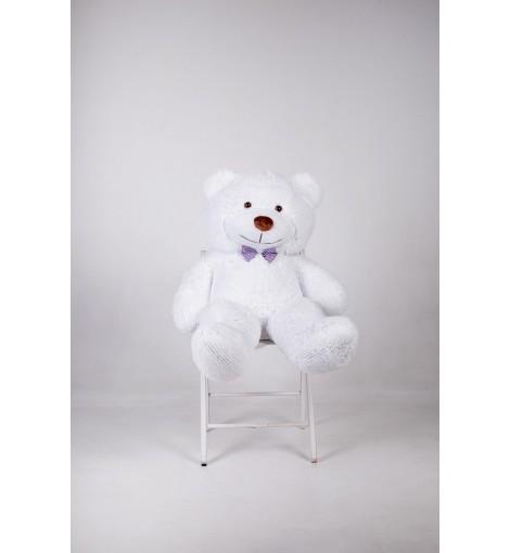 Белый мишка Умка 135 см