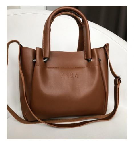 Элегантная и очень стильная женская сумочка ZARA 166