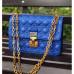 Женская сумочка Dior Blue 006