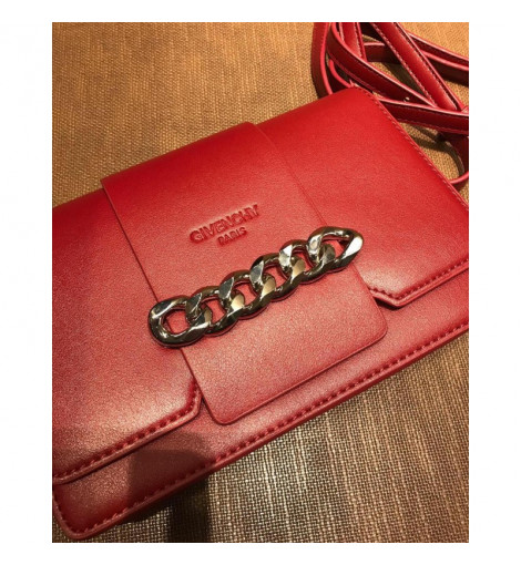 Сумка женская Givenchy Infiniti Red 170