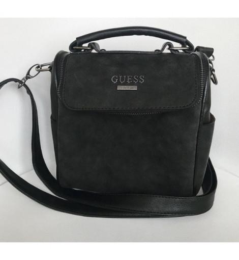 Женская сумочка Guess black 204
