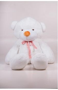 Плюшевый мишка Тедди белый 200 см