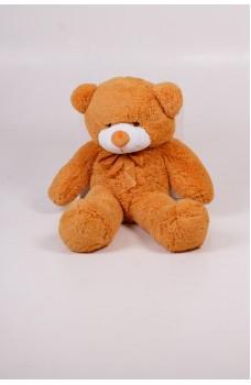 Плюшевый мишка Тедди карамель 80 см