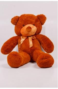 Плюшевый мишка Тедди коричневый 100 см