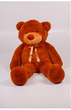 Плюшевый мишка Тедди коричневый 180 см